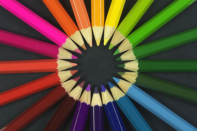 Colored Pencils - 2007 Best Picture