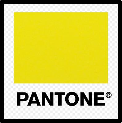Pantone Matching System PMS Swatch