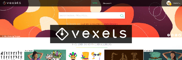 Vexels - Free Vector Art Download