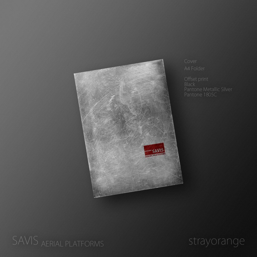SAVIS Folder DRAFT by CAFxX