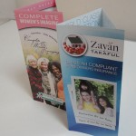 brochures by mmprint