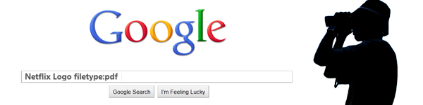 Search for Vector Logos on Google