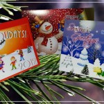 Custom Holiday Greeting Cards