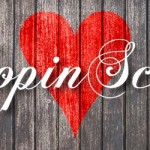 Free Valentines Font ChopinScript