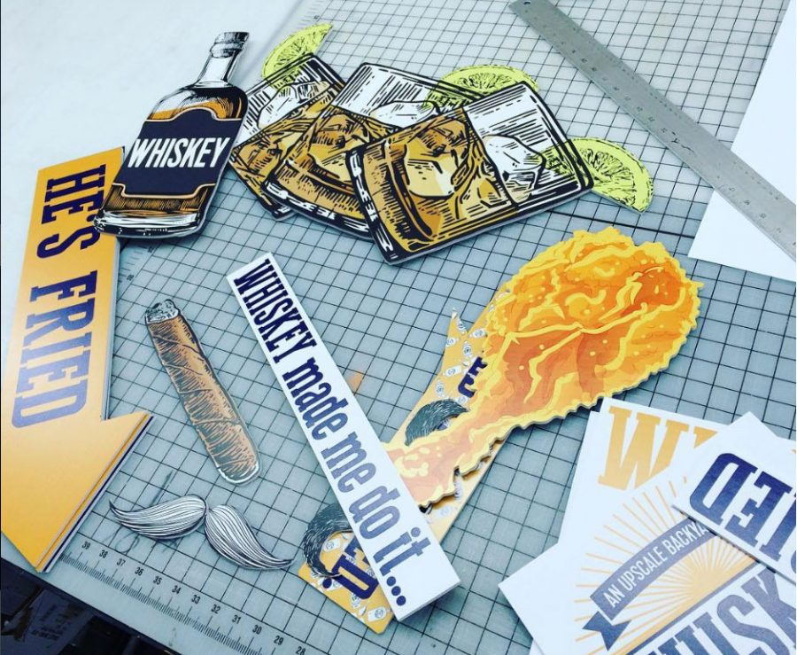 cut out sintra board signs | mmprint.com
