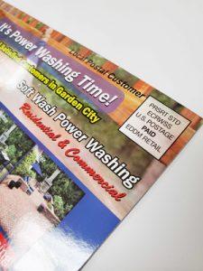 EDDM Retail Indicia Postcard Mailing | MMPrint.com
