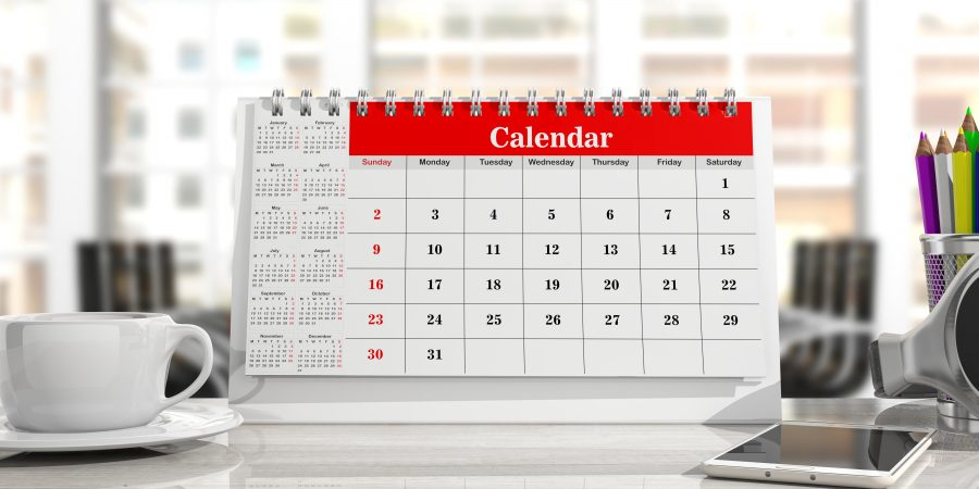 Custom Calendar Printing Marketing for Business | MMPrint.com