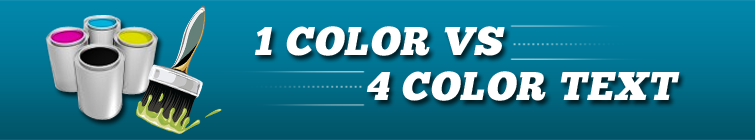 Full Color Printing Design File Preparation Checklist