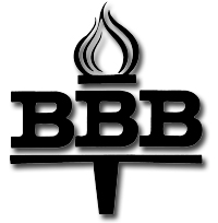 Better Business Bureau Member - Since 11/18/2003