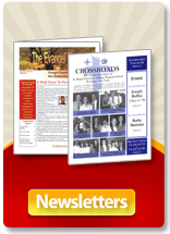 Church and Religious Organization Newsletter Printing