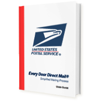 USPS EDDM User Guide