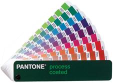 Pantone PMS Printing Services