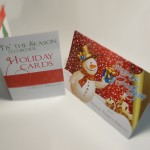 How to Design a Print-Ready Holiday Greeting Card using Adobe Illustrator