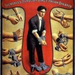 Houdini - The Handcuff King