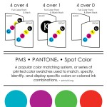 Printing Terms Infographic – Color Quick Guide