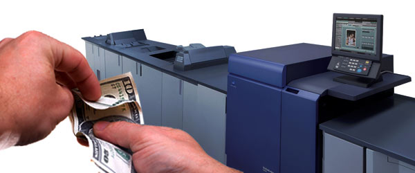 3 Printing Mistakes That Are Costing You Money