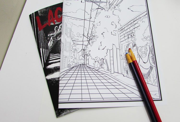 3 Steps to Self-Publishing your Custom Coloring Book