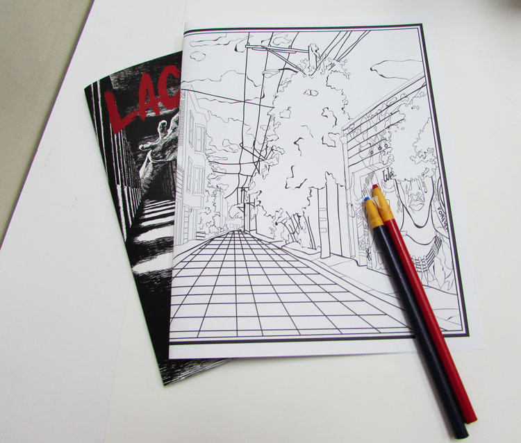 3 Steps To Self Publishing Your Own Coloring Book